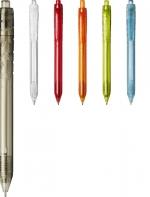 Vancouver otrreiz pārstrādātas plastmasas pildspalva