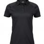 Tee Jays Luxury Sport sieviešu Polo krekls
