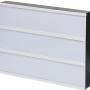 A4 kino gaismas kaste