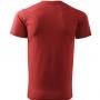 Adler Heavy Unisex t-krekls