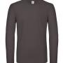 B&C 150 LSL vīriešu krekls