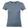 B&C biezs sieviešu t-krekls