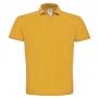B&C Piqué polo vīriešu krekls