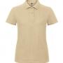 B&C sieviešu Piqué polo krekls