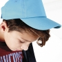 Bērnu cepure ar nadziņu
