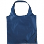 Bungalow salokāma poliestera materiāla somiņa