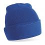 Cepure ar izšūšanas laukumu