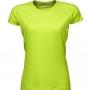 Cool dry sieviešu sporta krekls