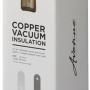 Copper termosa pudele 500ml