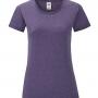 FOL Iconic T sieviešu t-krekls