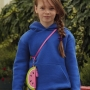 FOL Premium bērnu hūdijs ar dubulto kapuci