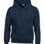 Gildan Heavy Blend bērnu džemperis ar kapuci