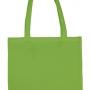 Ietilpīgs kokvilnas maisiņš