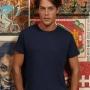 Inspire B&C Vintage vīriešu t-krekls