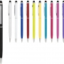 Joyce pildspalva ar gumijas irbulīti