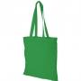 Madras vidēji biezs kokvilnas maisiņš