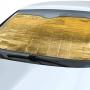 Noson auto saules aizsargs