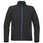 Orbiter Softshell vīriešu jaka