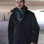 Regatta professional vīriešu silta ziemas jaka