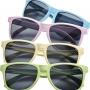 Rongo eko Wheat Straw saulesbrilles