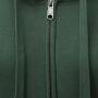 Russell autentiska sieviešu jaka ar rāvējslēdzēju