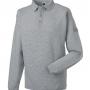 Russell workwear džemperis ar podziņām