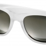 California saulesbrilles ar spoguļstikliem