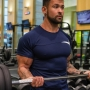 Spiro Dash treniņu krekls