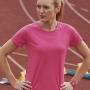 FOL Performance sieviešu sporta tkrekls