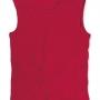 Steadman Active sporta vīriešu krekls bez piedurknēm
