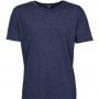 Tee Jays Urban melanža t-krekls
