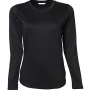 Tee Jays sieviešu Interlock krekls