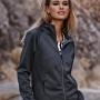 Tee Jays sieviešu jaka ar rāvējslēdzēju