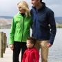 Ūdens izturīga bērnu jaka ar kapuci