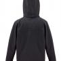 Vīriešu sporta jaka ar kapuci