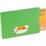 Zafe RFID kredītkaršu aizsargs